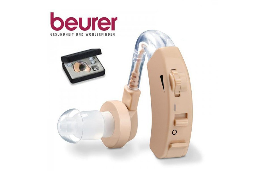 Hearing Aid HA 20 Beurer