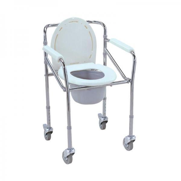 Commode Chair Roda Gea