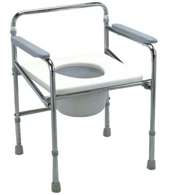 Commode Chair Standart Gea