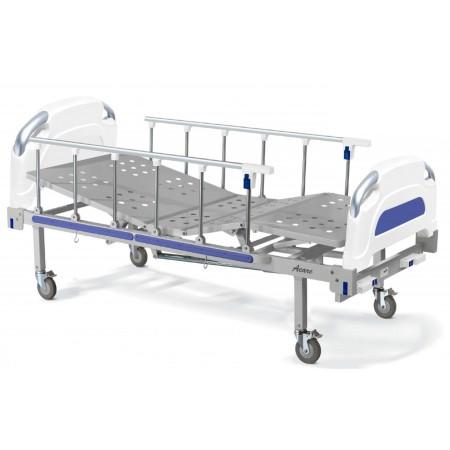 Hospital Bed 2 Crank Acare